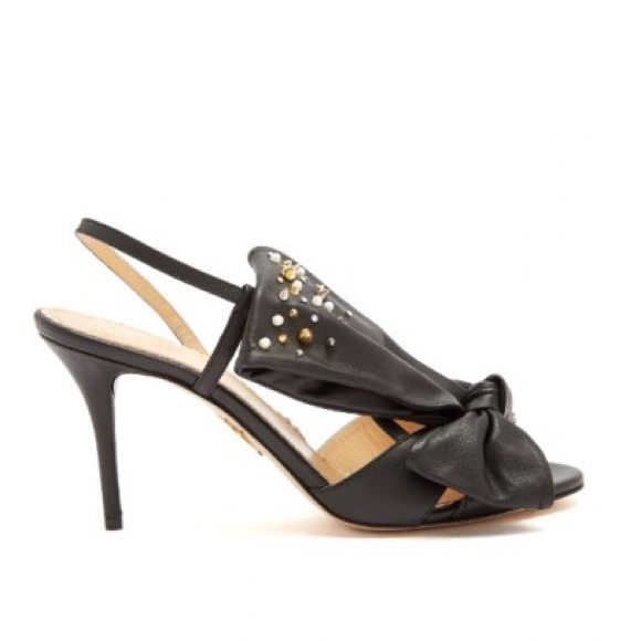 Charlotte Olympia Shoes - NWB Charlotte Olympia Heels
